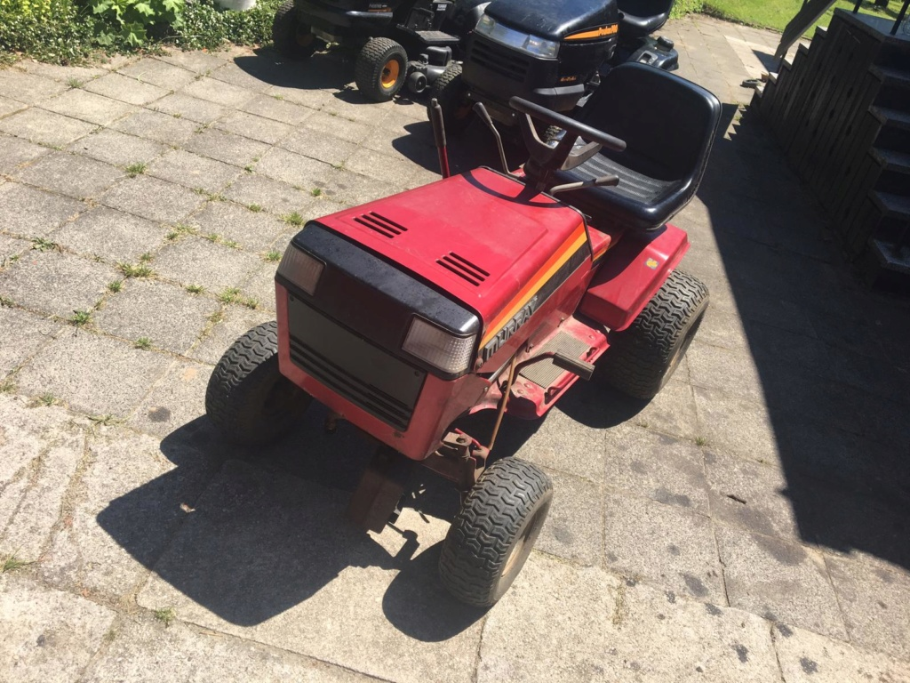 murray - Mud Murray 4X4 Mower  Whats263