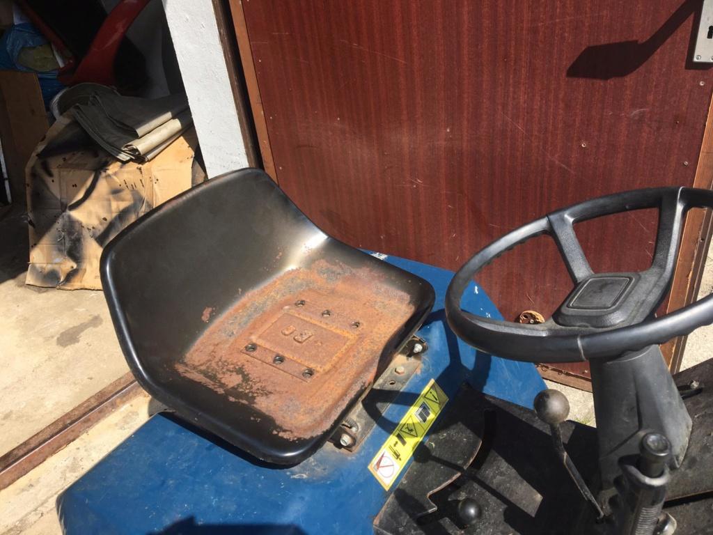 AYP Craftsman TMB 1250 Squarebody Mower Whats328