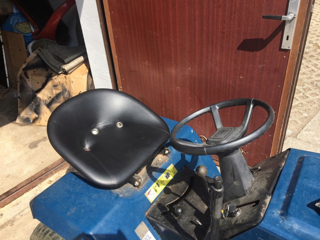 AYP Craftsman TMB 1250 Squarebody Mower Whats329