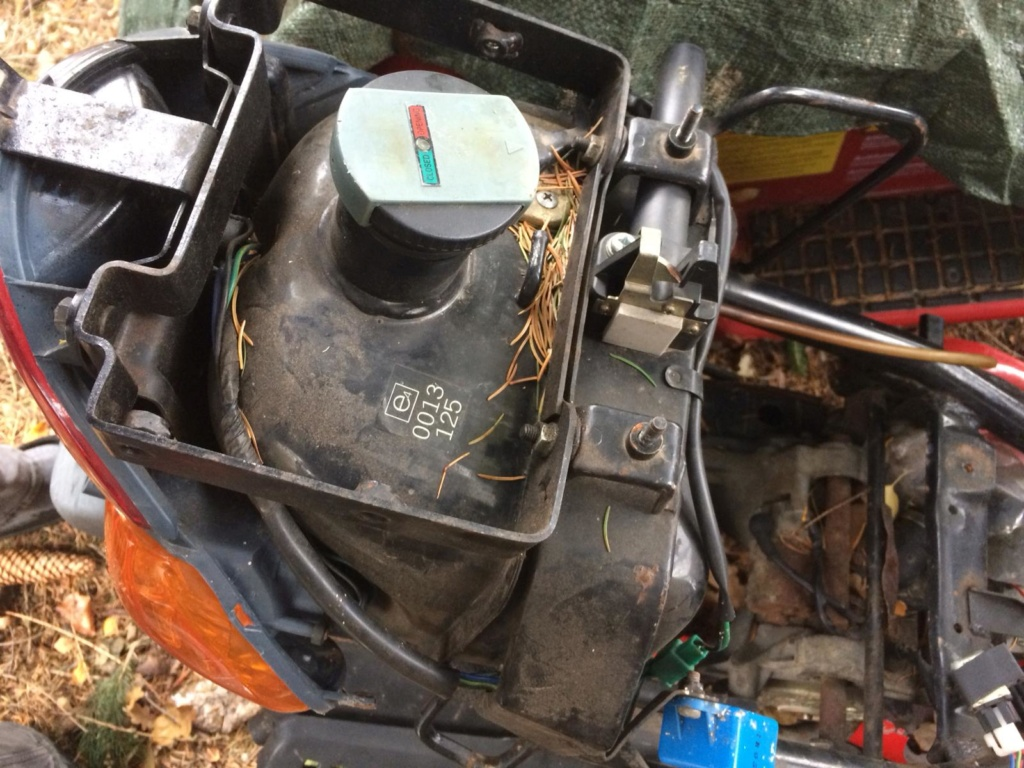 38 MPH DRIFTING DYNAMARK Trail and Drift Mower - Page 4 Whatsa13