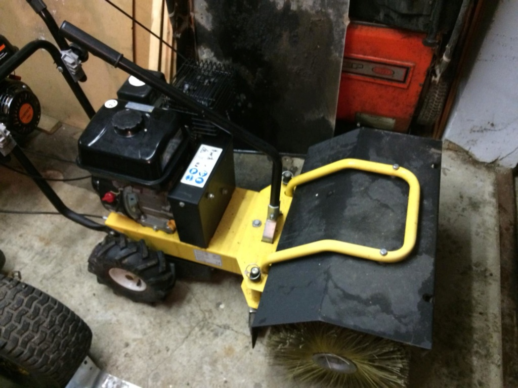 Poulan AYP Craftsman Working Tractor Whatsa33