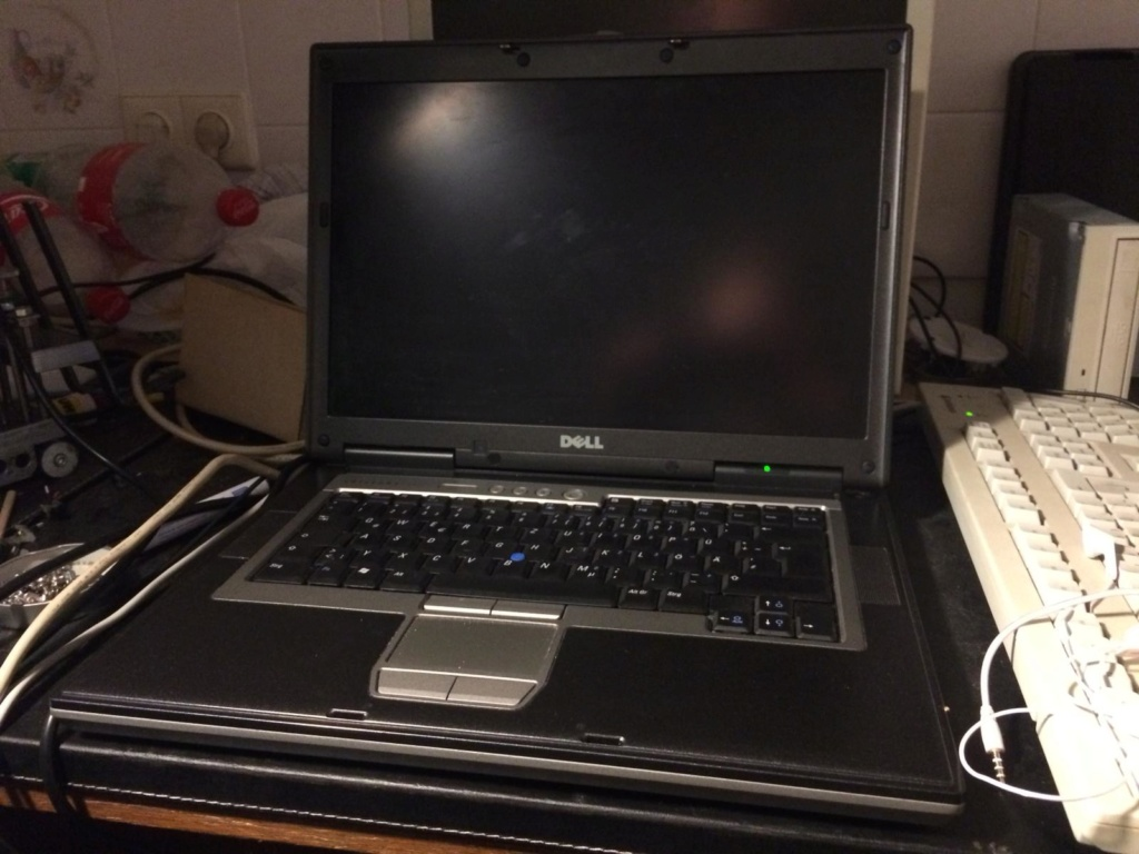 My Computer Stuff  Whatsa90