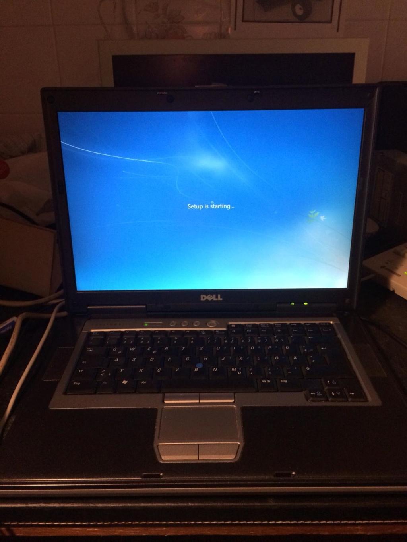 My Computer Stuff  Whatsa93