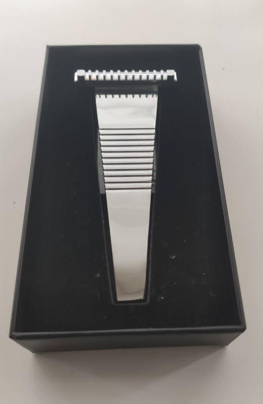 Mag T razor magnétique - Page 2 Delta10