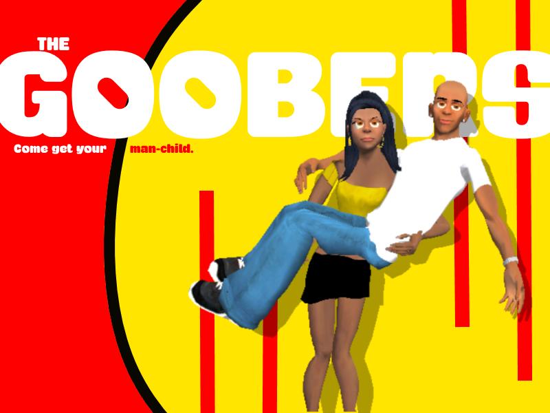 "Próximamente: ""The Goobers"" Serie de YouTube 114"