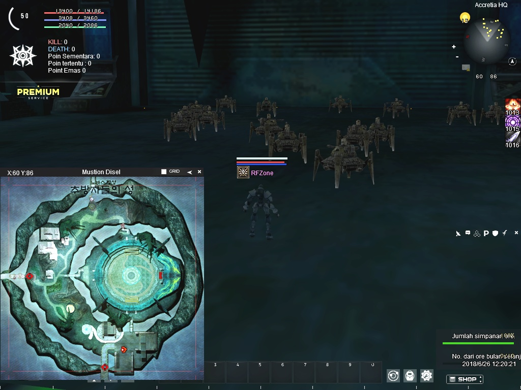 RFZone Classic 50 (New Konsep , New GamePlay , Best Private Server 50) Mustio10
