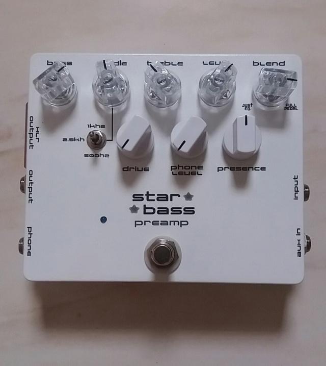 Stardust star bass  20200916