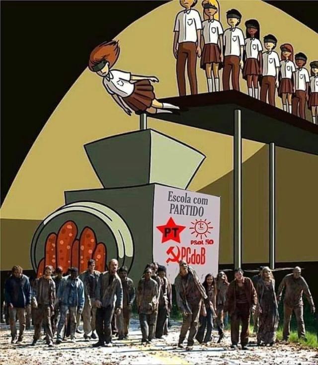 Já Somos um País Fascista - por Dodô Azevedo - Página 14 60769610