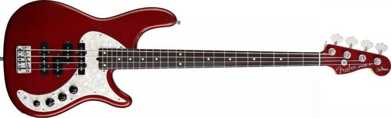 Jazz bass x precision bass.... no mesmo baixo??? Fender10