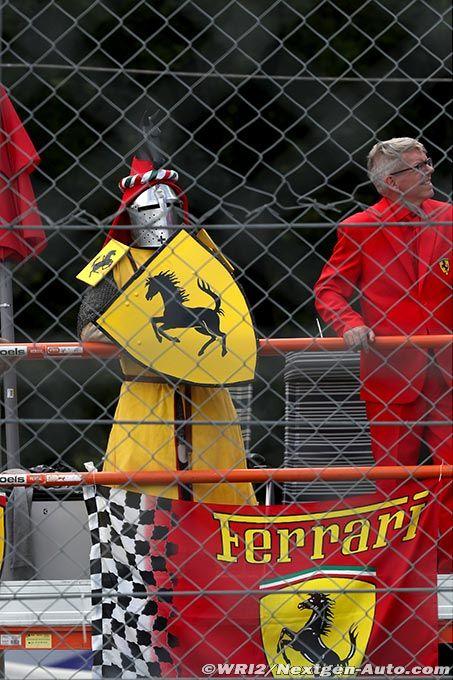 Les images insolites de la F1 - Page 16 15410