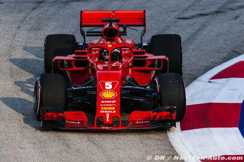 [F1] Scuderia Ferrari - Page 13 83_210
