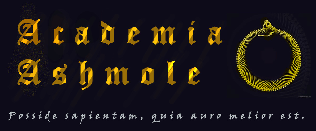 Academia Ashmole