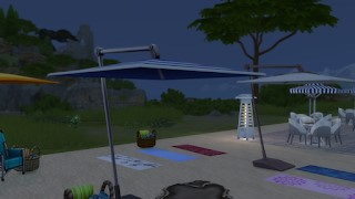 Berry-Capitulo 10 TS4/Cumpleaños (Parte 2) 122