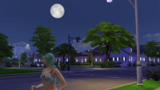 Berry-Capitulo 7 TS4/Connie 1317
