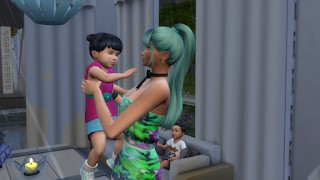 Berry-Capitulo 9 TS4/Cumpleaños (Parte 1) 1319