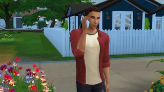Berry-Capitulo 7 TS4/Connie 1516