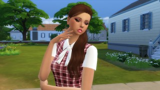 Berry-Capitulo 7 TS4/Connie 1815