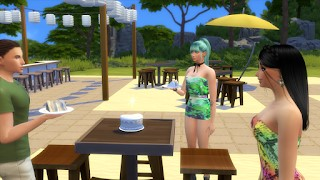 Berry-Capitulo 10 TS4/Cumpleaños (Parte 2) 1918