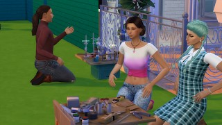 Berry-Capitulo 7 TS4/Connie 2015