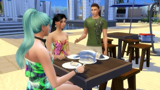 Berry-Capitulo 10 TS4/Cumpleaños (Parte 2) 2018