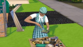 Berry-Capitulo 7 TS4/Connie 2213