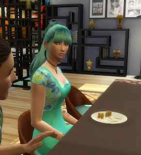 Berry-Capitulo 7 TS4/Connie 515