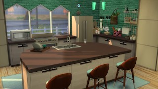 Berry-Capitulo 7 TS4/Connie 816