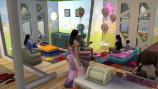 Berry-Capitulo 9 TS4/Cumpleaños (Parte 1) 818