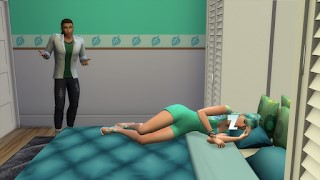 Berry-Capitulo 7 TS4/Connie 916
