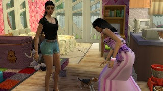 Berry-Capitulo 9 TS4/Cumpleaños (Parte 1) 918