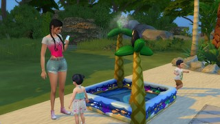 Berry-Capitulo 10 TS4/Cumpleaños (Parte 2) 919