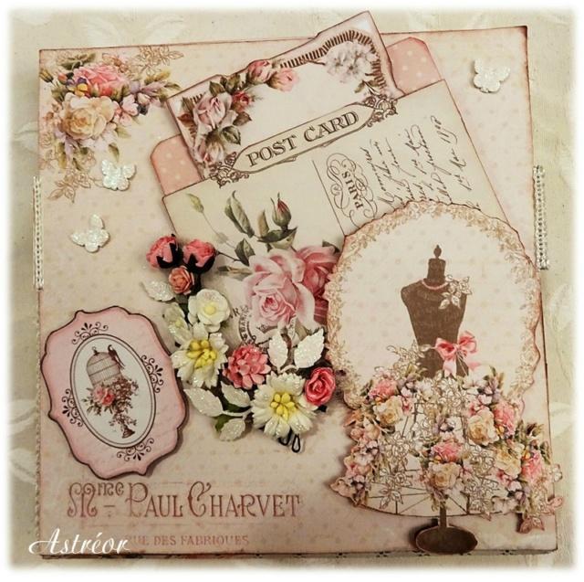 Le Boudoir de Marie-Antoinette 10929010