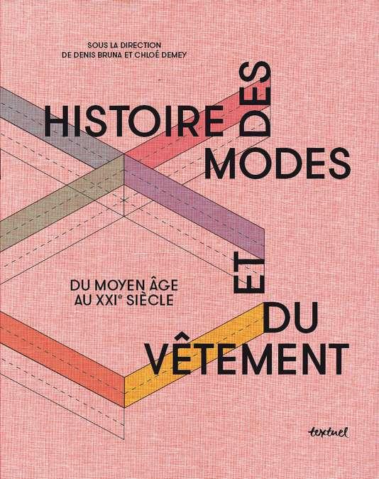 Histoire des modes et du vêtement 166f1d10