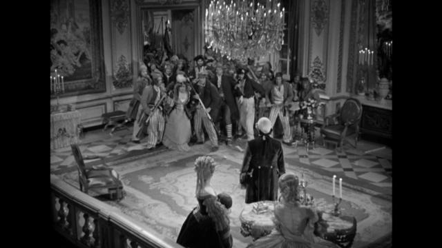 Marie Antoinette avec Norma Shearer (Van Dyke) - Page 11 61538010