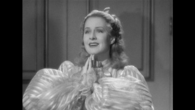 Marie Antoinette avec Norma Shearer (Van Dyke) - Page 11 78427010
