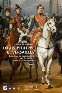 Louis-Philippe et Versailles Arton210
