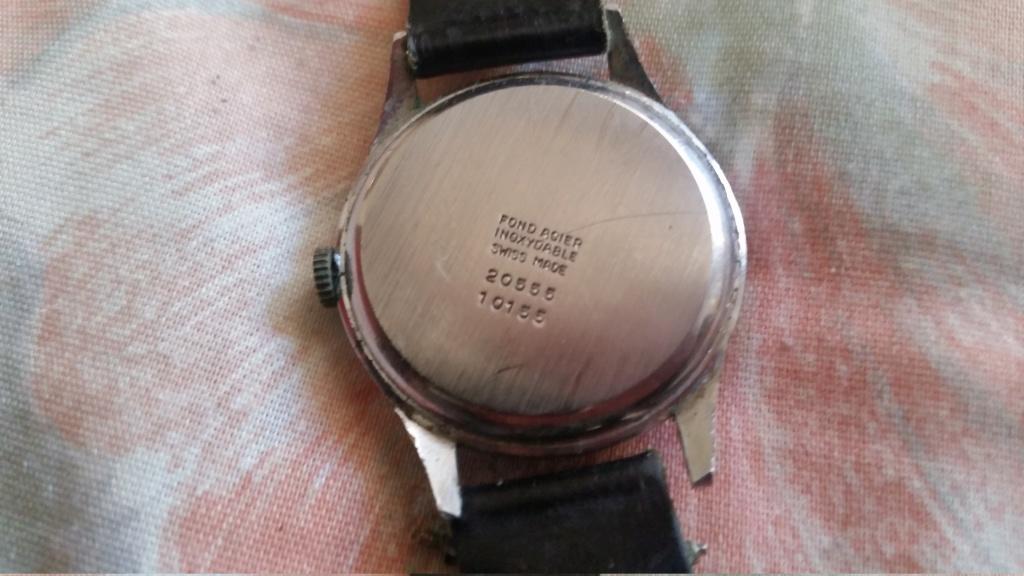 Relogio Rialto Relojoaria Confianca - Informação? 15530110