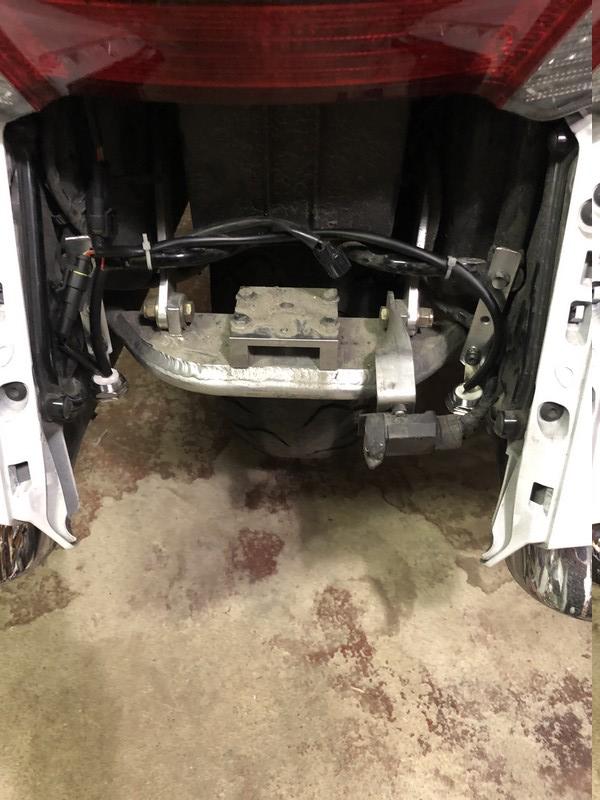 Mes modifications Boitie13