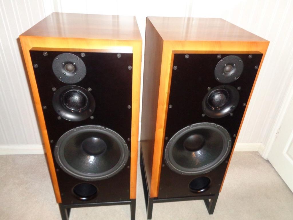 ATC 100 ASL Active Speakers Atc_1011