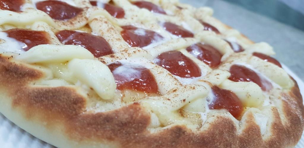 Está aberto o 2° Torneio da melhor pizza fotografada pelos nossos membros! Inscreva-se aqui e concorra aos nossos prêmios. 20200212