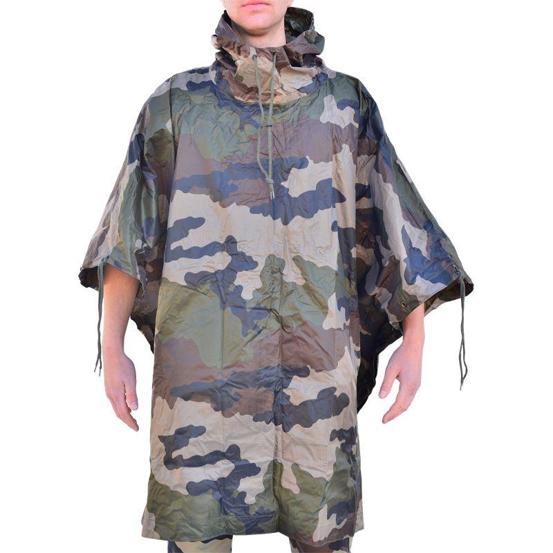 Demande d'avis sur les tarps et les ponchos-tarp Poncho10