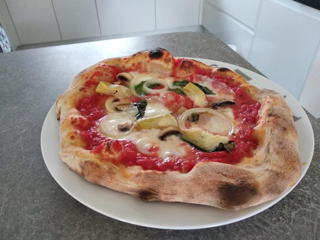 Mes premières pizzas Devant12
