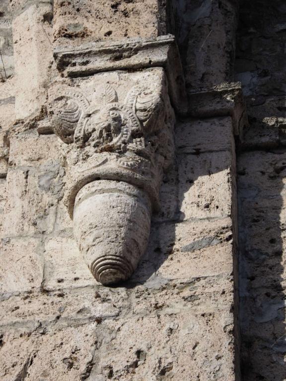 Abbaye de St Jean d'Aulps 16804a10