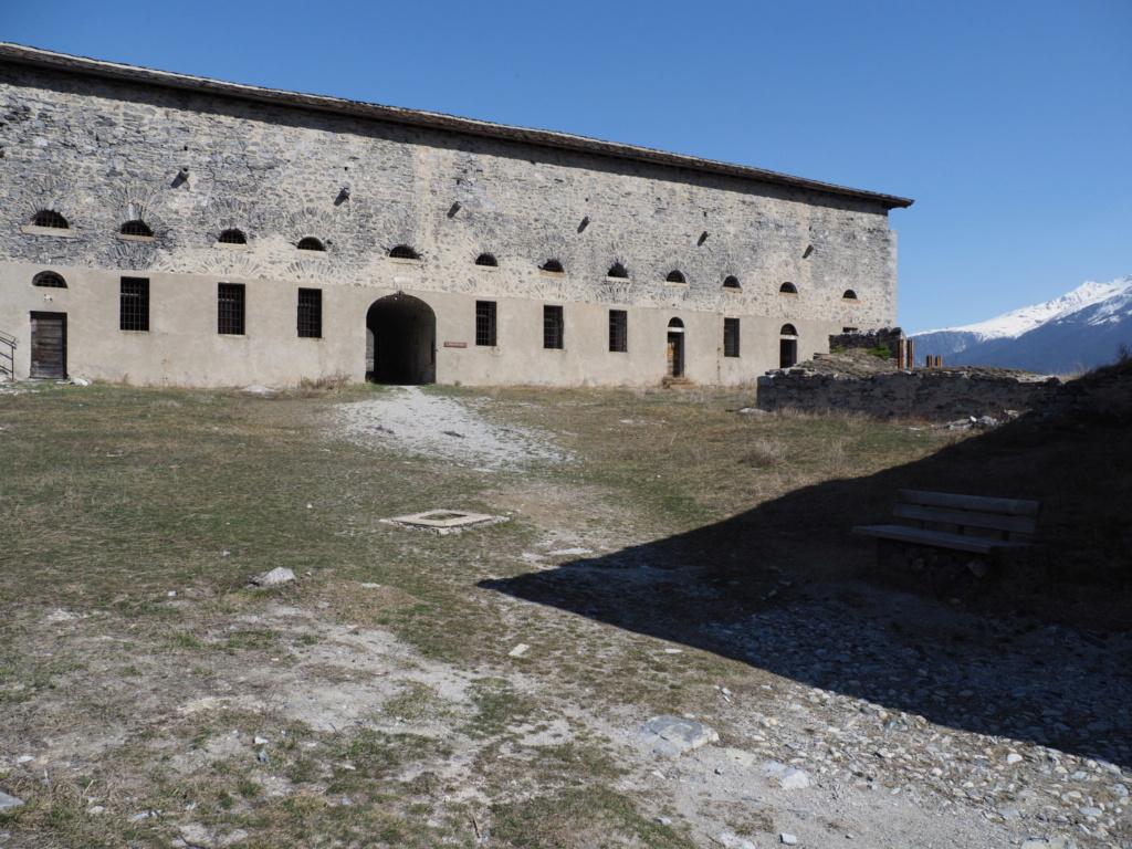 Forts de l'Esseillon 5718f810