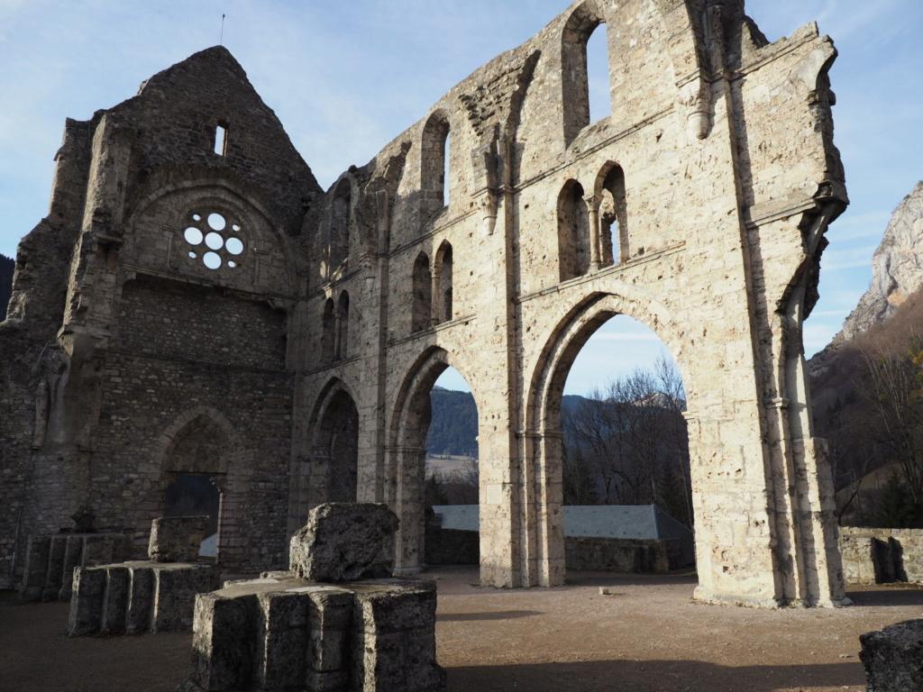Abbaye de St Jean d'Aulps Ab3e8d10