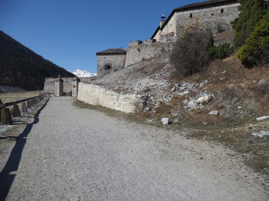 Forts de l'Esseillon Fc4b7810
