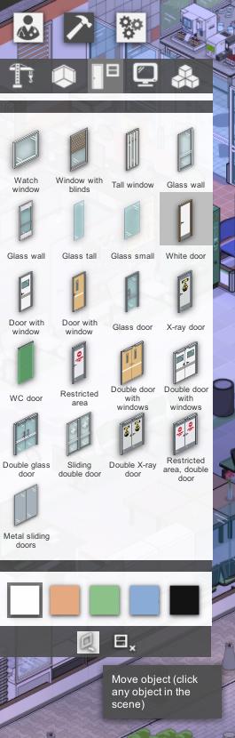 [OPEN LOW] Building / doors & windows Toolti10