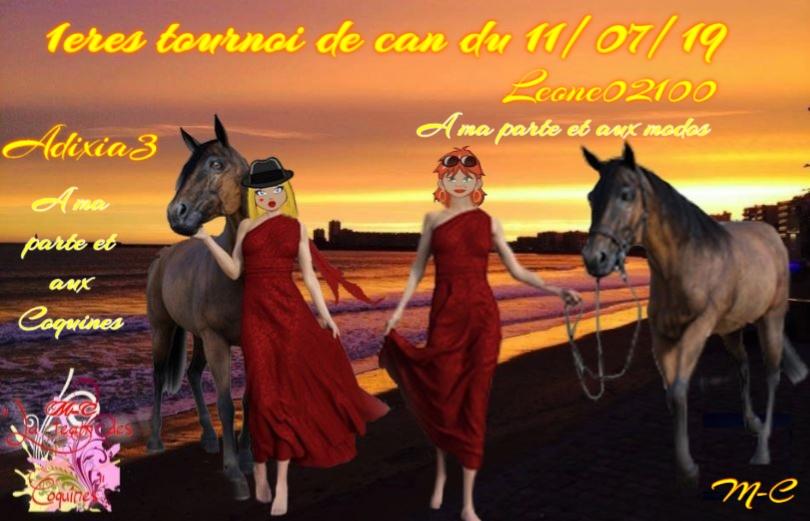 La team des coquines - Portail 1eres12