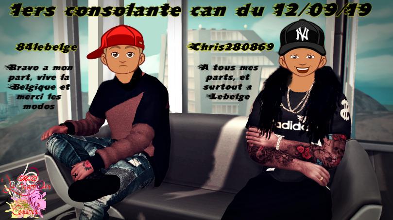 La team des coquines - Portail 1ers_c10