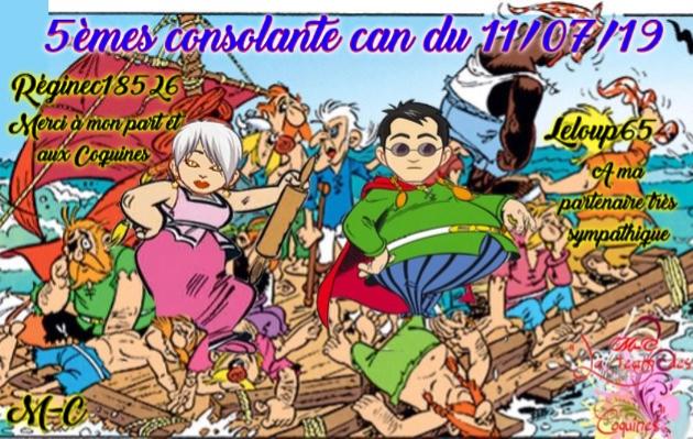La team des coquines - Portail 5zomes10